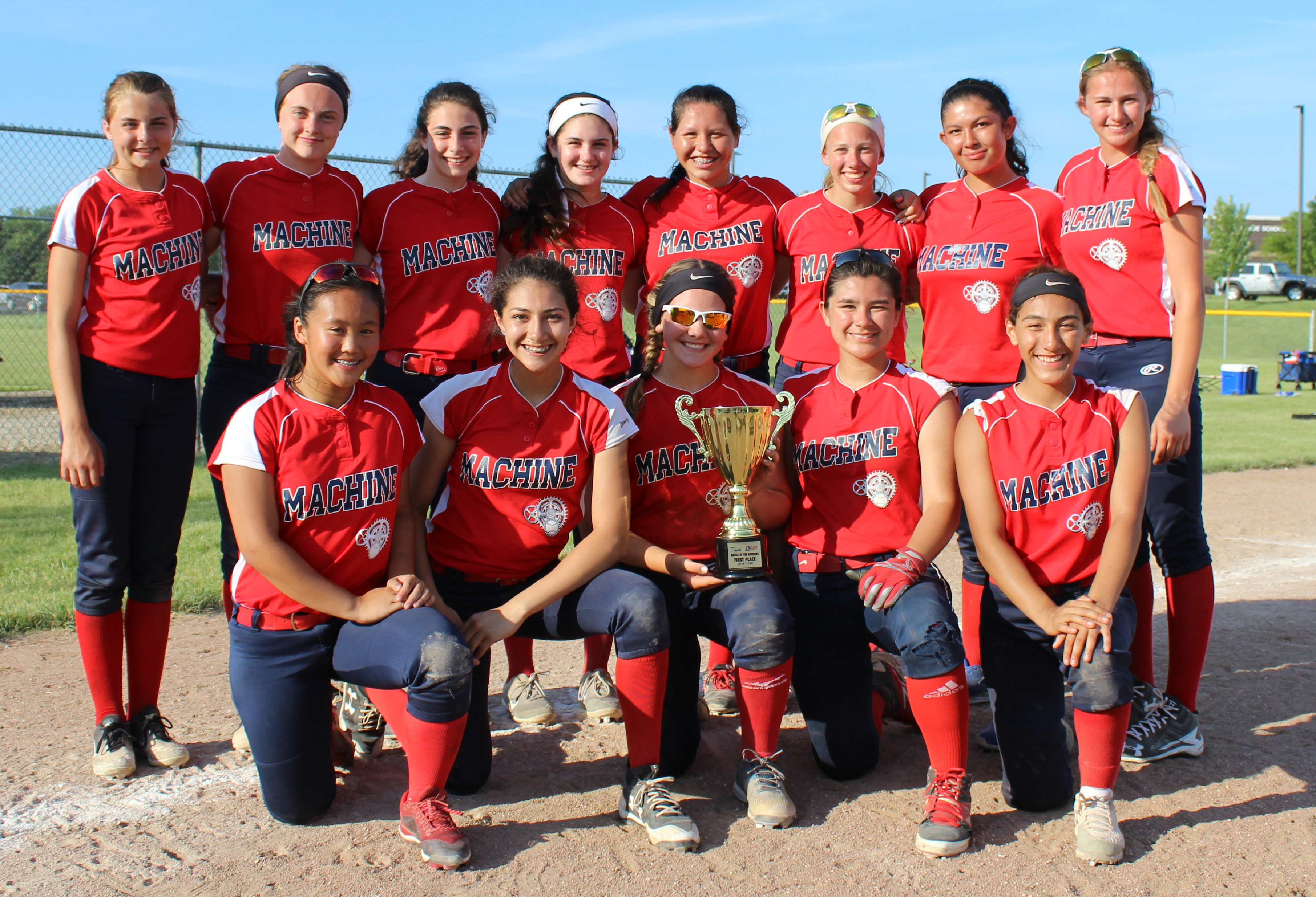 Midwest Machine 03 – 14U PGF Battle of the Borders Champions