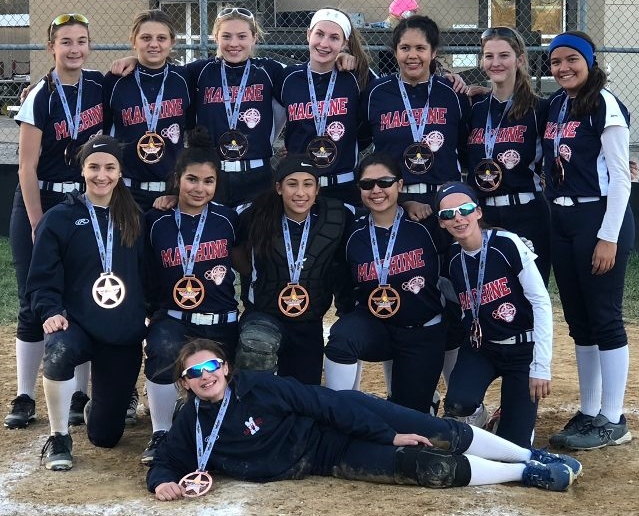 Midwest Machine Fastpitch – Travel Softball